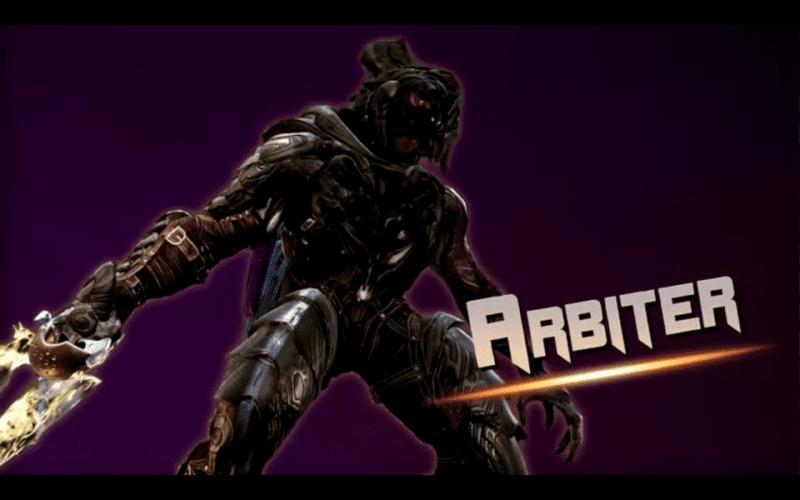 Arbiter, Killer Instinct, Halo, Trailer, Reveal, Release Date