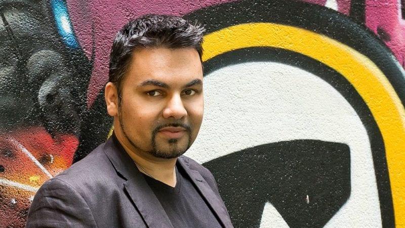 Shahid Ahmad, PlayStation, Double Eleven, board
