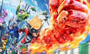 Platinum Games, Wonderful 101, Wii U