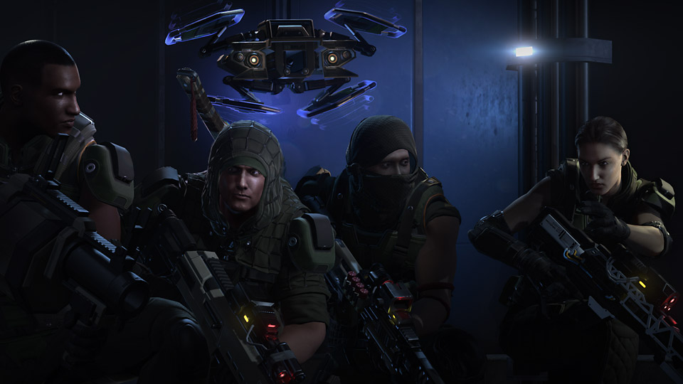 xcom 2  how to increase squad size
