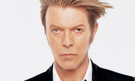 FFXIV David Bowie