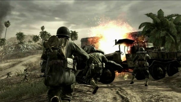 World War, call of duty, world at war, battalion 1944, xbox one, ps4, games, medal of honor, battlefield