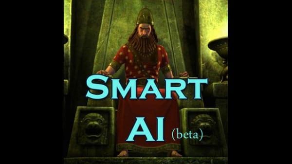 civilization v smart ai