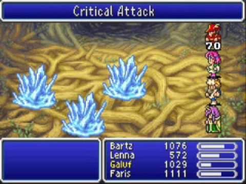 crystals final fantasy