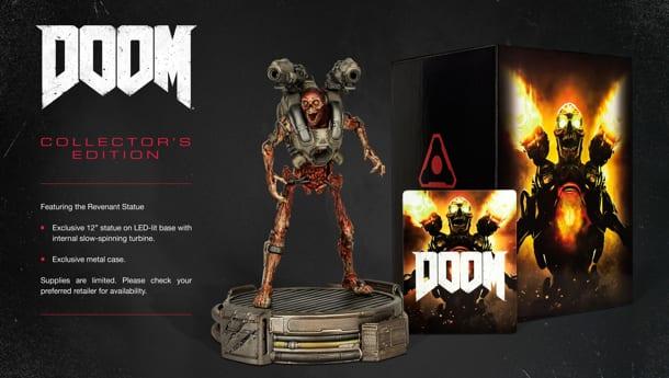 doom collectors
