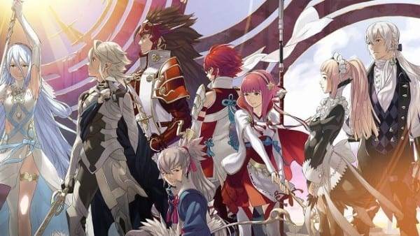 Fire Emblem Fates, Birthright, Review, version, 3DS