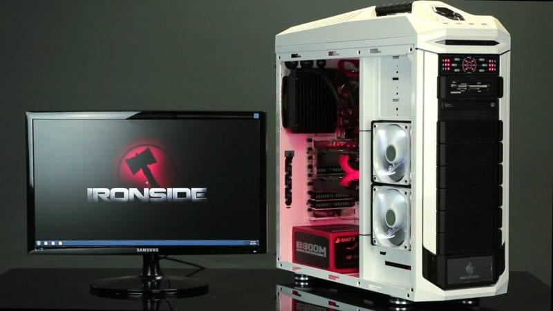 ironside conqueror