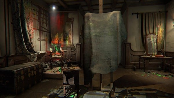Layers of Fear Masterpiece