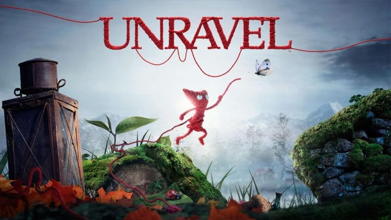 unravel, guide, puzzle