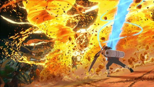 Naruto Ultimate Ninja Storm 4: How to Get All Costumes