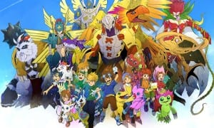 Digimon, Best, Ranking