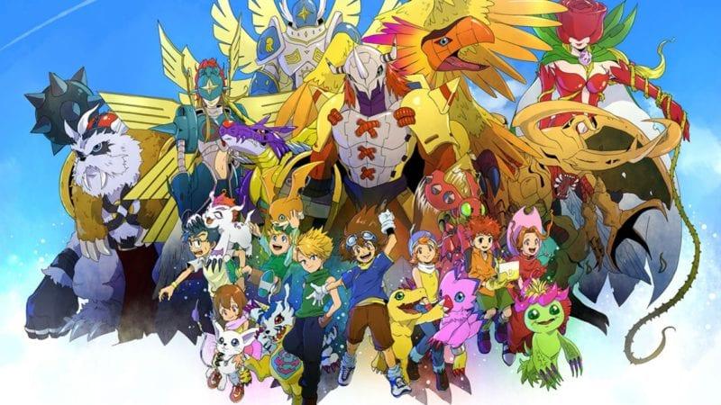 Digimon Trivia Quiz