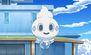pokemon vanillite