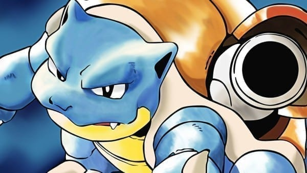 Pokémon, blue, red, myths, rumors