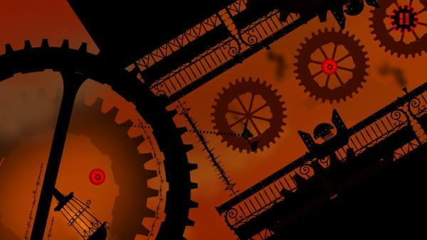Red Game Without a Great Name Orange Gears