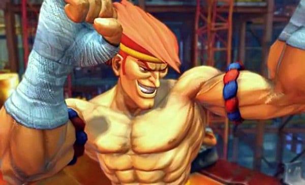 Adon Street Fighter
