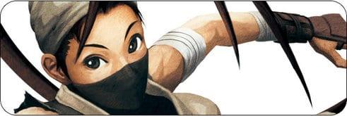 Street Fighter Ibuki