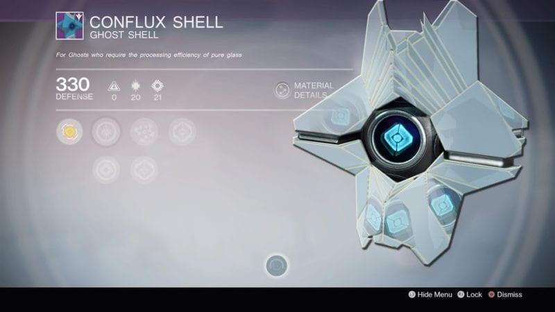 Destiny Custom Ghost 2