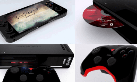project dream sega dreamcast 2 console revival interview