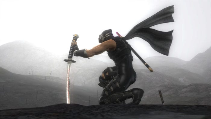 ninja gaiden 2 sigma