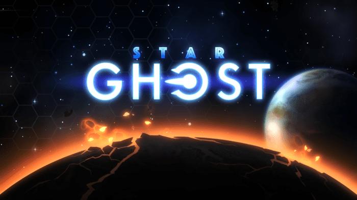 Star Ghost