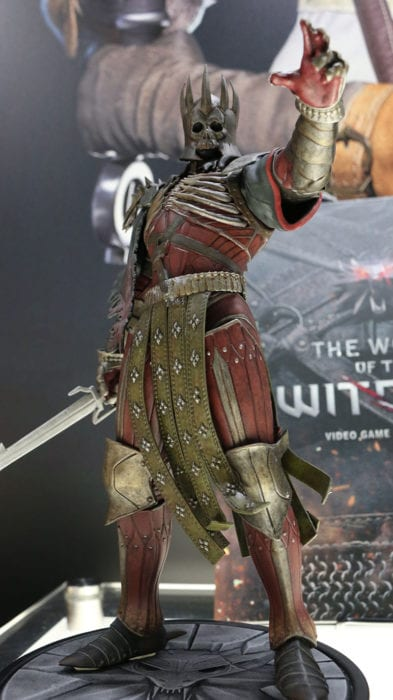 the witcher 3 eredin figure