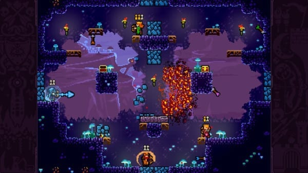 playstation 4, platinum trophies, platinum, trophy, difficult, hard, towerfall ascension
