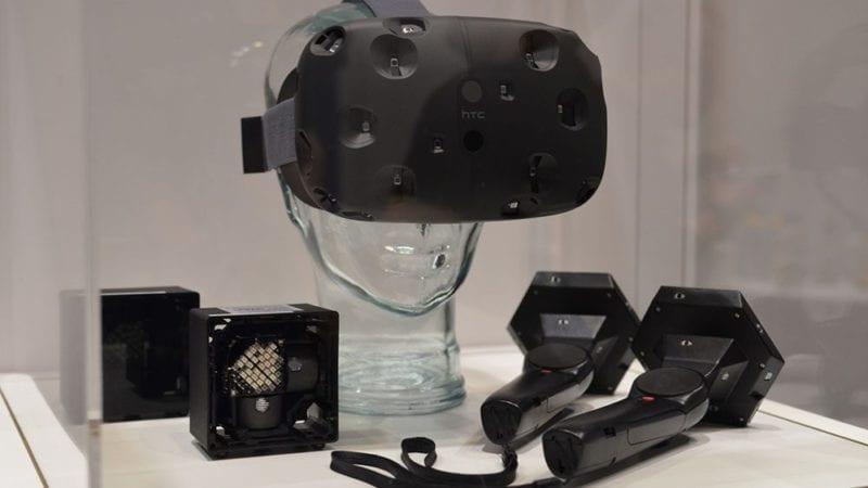 HTC, Vive VR, vr