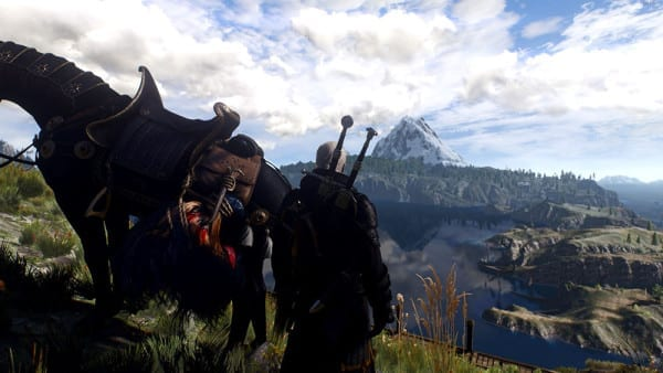 Witcher 3, Mod, Enhanced Monster Trophies,