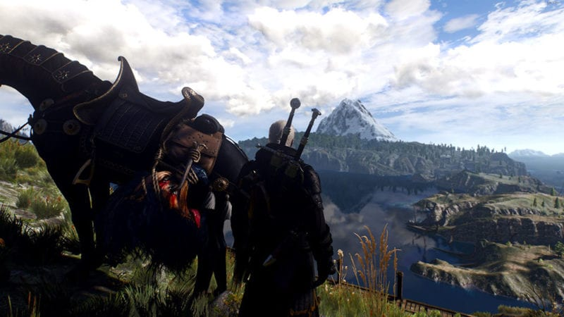 Witcher 3 – Enhanced Monster Trophies