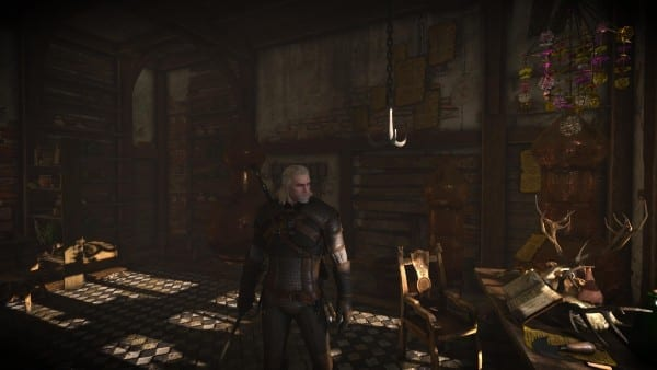 The Best Witcher 3 Mods Out So Far