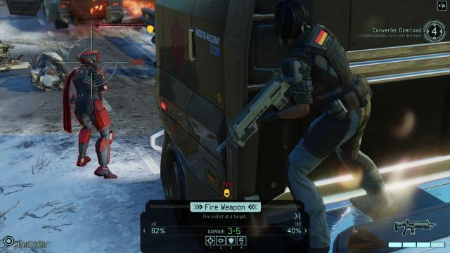 Check out the launch trailer for Xcom 2