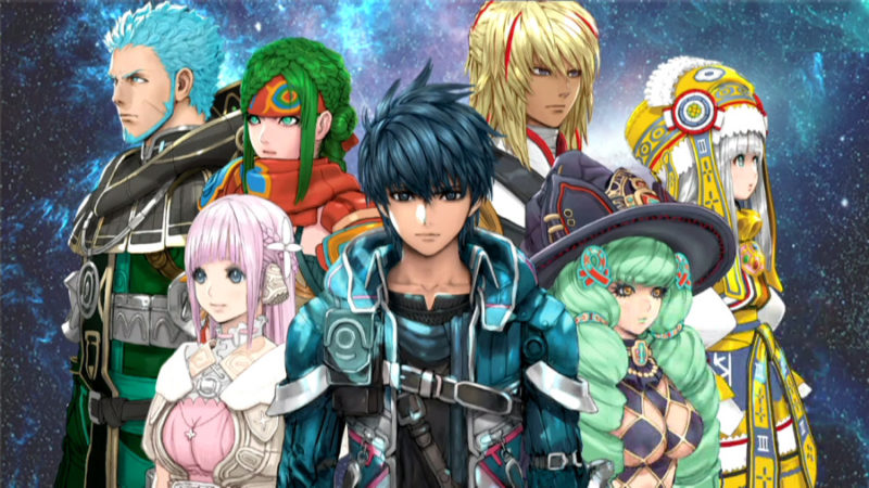 Star Ocean: Integrity and Faithlessness (PS4) - June 28