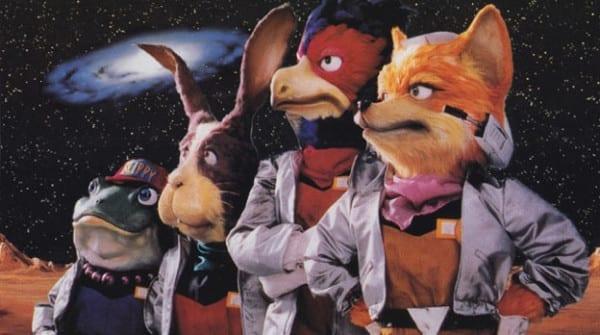 Star Fox, NES, Ranking, Anniversary
