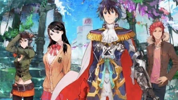 Fire Emblem, Shin Megami Tensei, Nintendo, Atlus, Tokyo Mirage Sessoins