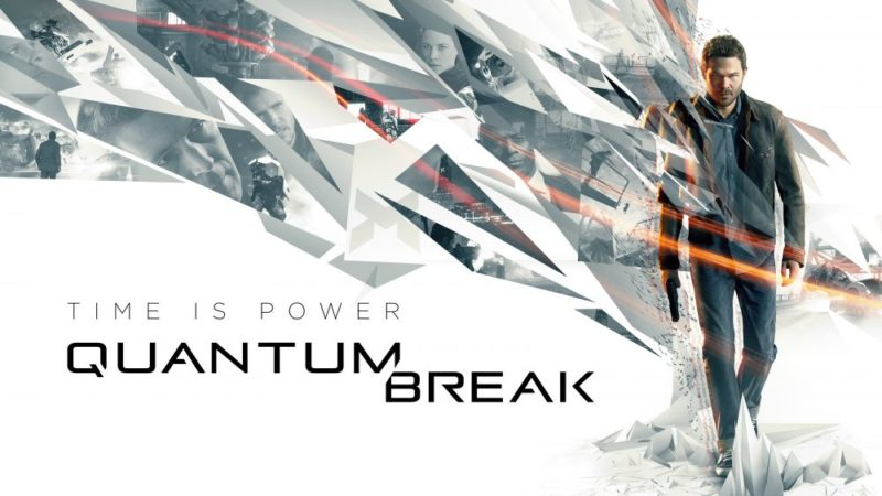 New Quantum Break Cinematic Trailer Released