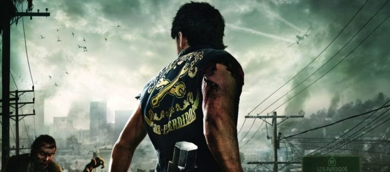 Dead Rising 3, xbox one, exclusive, metacritic