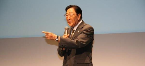 Akira Tago, Professor Layton