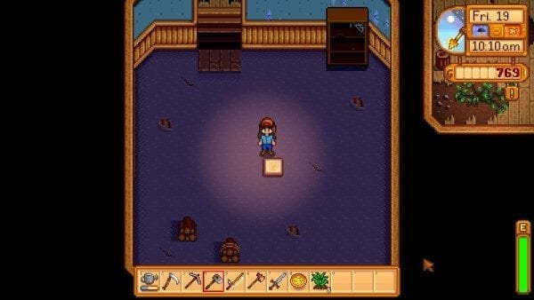 stardew valley how to rebuild the community center. Black Bedroom Furniture Sets. Home Design Ideas