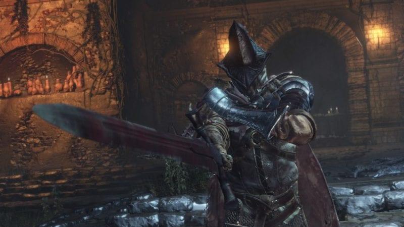 abyss watchers, abyss watcher, Dark Souls 3, boss, how to, guide, walkthrough