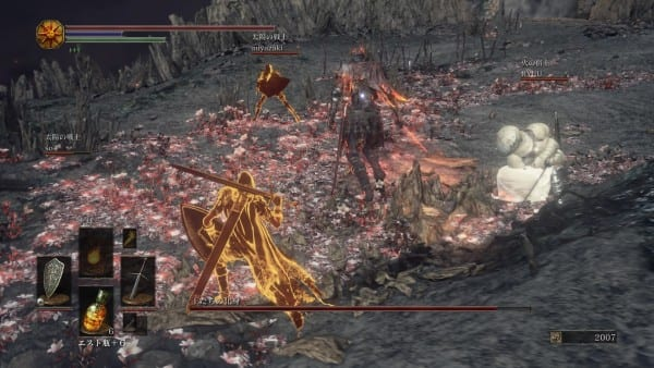 Dark Souls III: How to Beat the Soul of Cinder Boss Guide