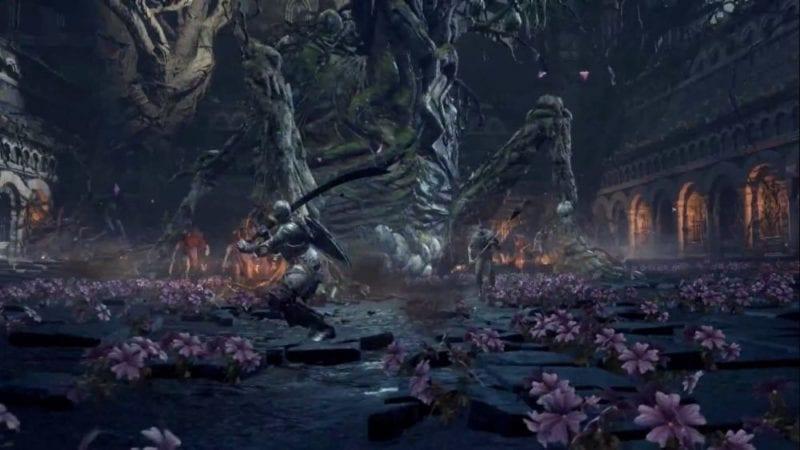 Dark Souls Gameplay 5