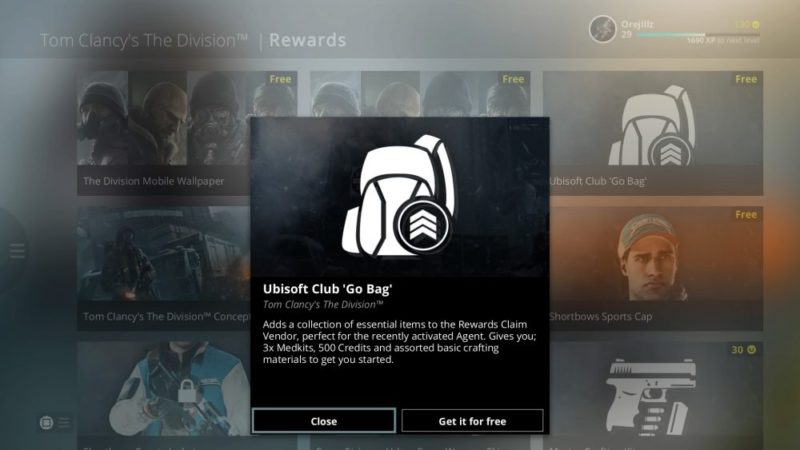 uplay rewards
