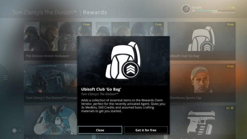 uplay rewards