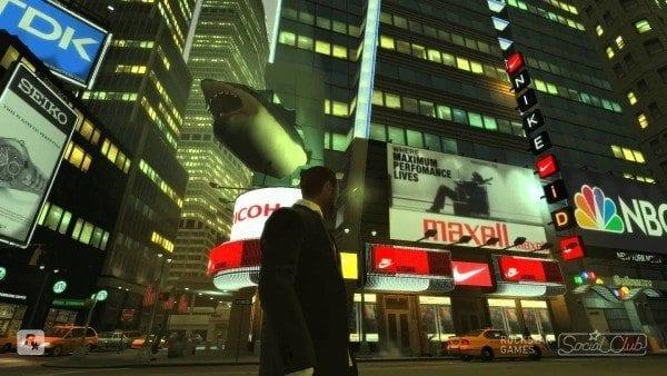 Grand Theft Auto IV, New York City, Manhattan, best