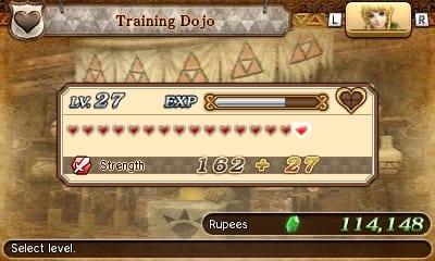 HWL Training Dojo 1