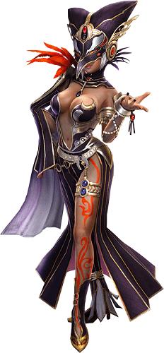 Hyrule Warriors Legends_14 Cia
