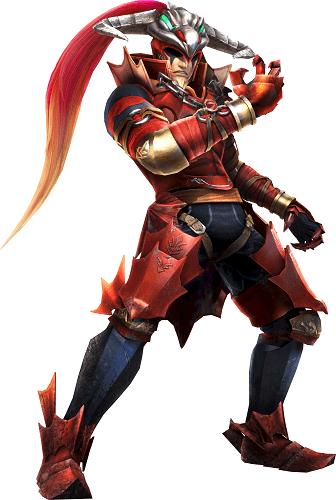 Hyrule Warriors Legends_15 Volga