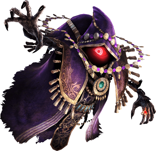Hyrule Warriors Legends_16 Wizzro