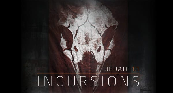 incursion, the division, incursions, gear level, how to, tips, tricks, help